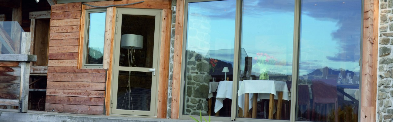 Les Servages d'Armelle hotel - Rhône-Alpes - France