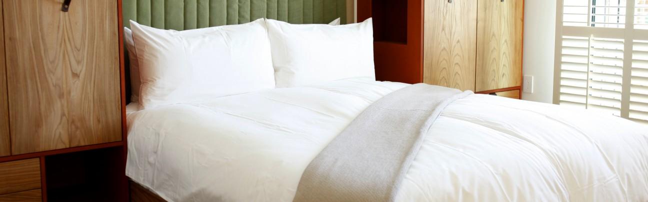 H2 Hotel – Sonoma County – USA