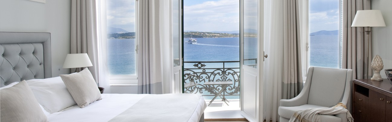 Poseidonion Grand Hotel - Spetses - Greece