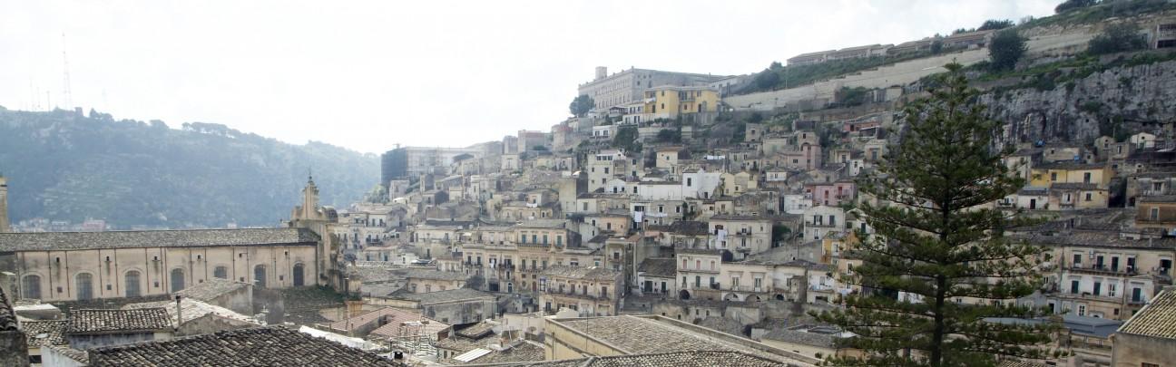 Le Lumie hotel - Sicily - Itlay