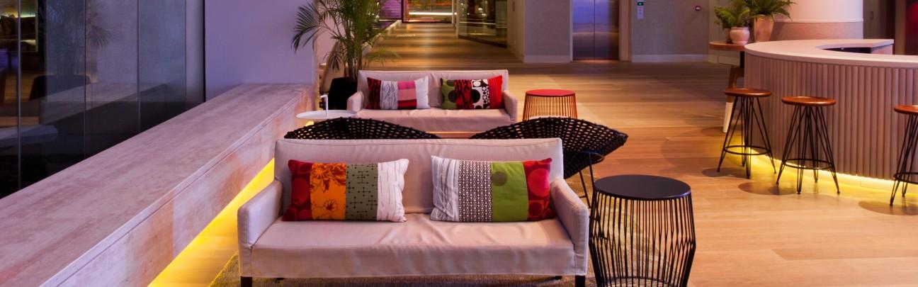 QT Gold Coast hotel - Gold Coast - Australia