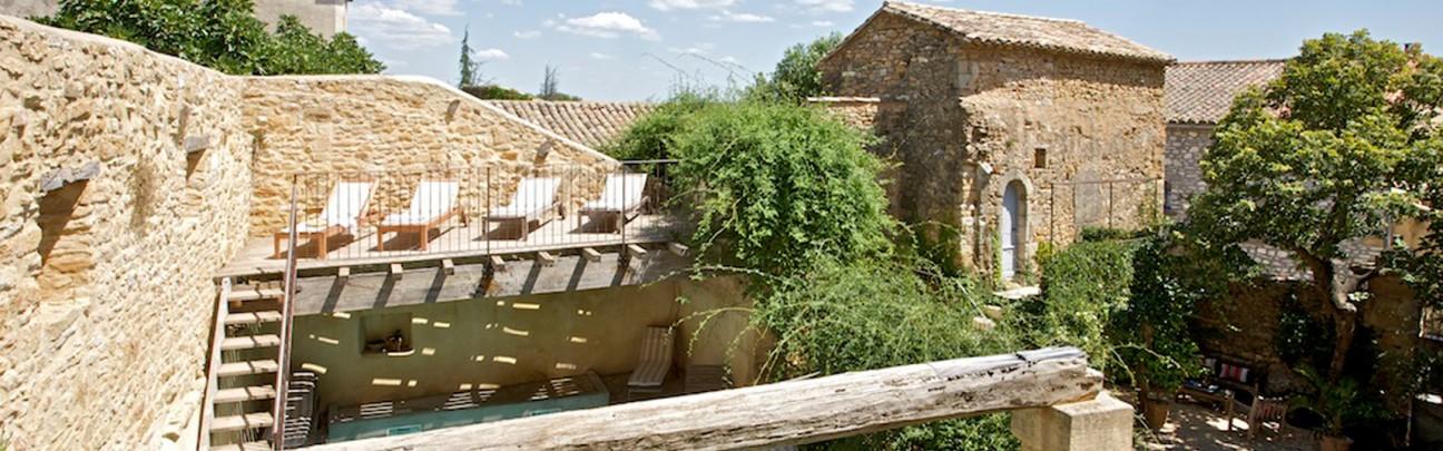 Les Sardines aux Yeux Bleus hotel – Languedoc-Roussillon – France