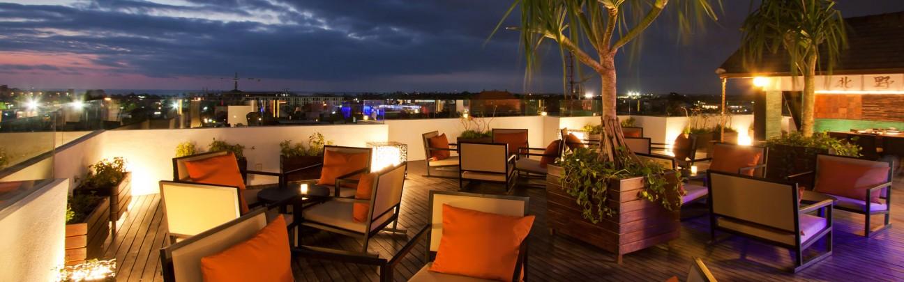 L Hotel Seminyak – Bali – Indonesia