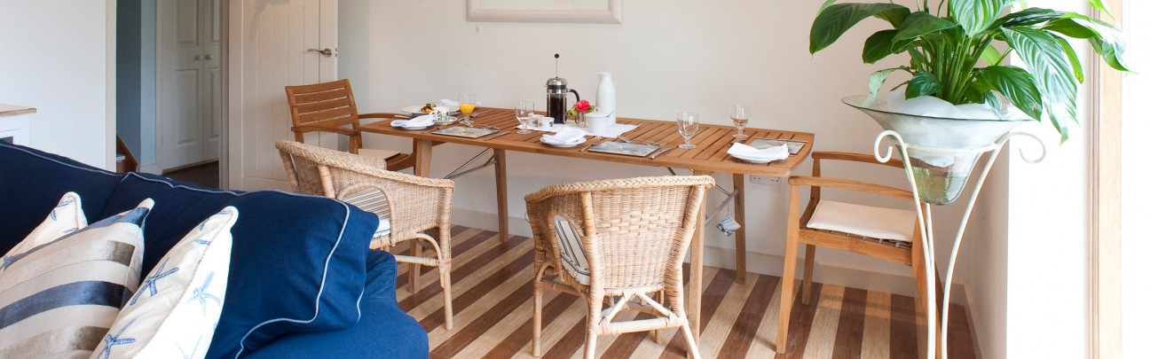 Nearwater St Mawes hotel – Cornwall – United Kingdom