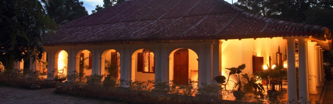 The Kandy House - Kandy - Sri Lanka