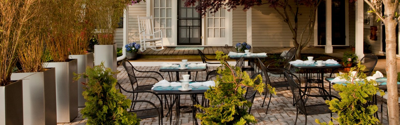 Inn at English Meadows hotel – Kennebunk – United States