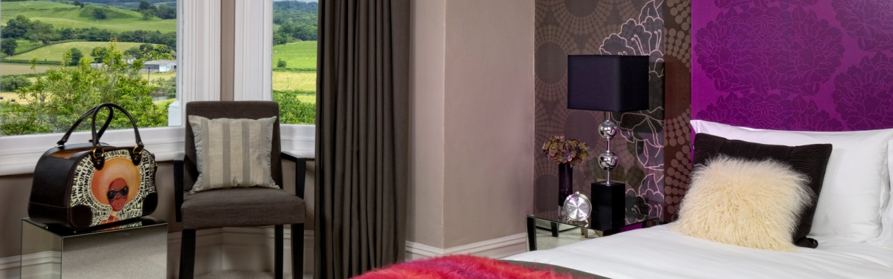 Fronlas Hotel – Wales – United Kingdom