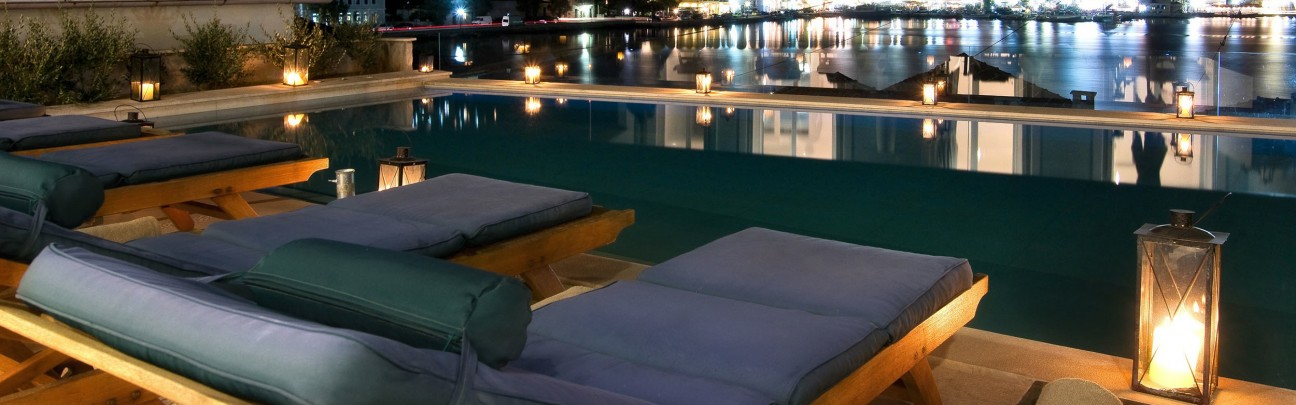 Perantzada Hotel - Kefalonia and Ithaca - Greece