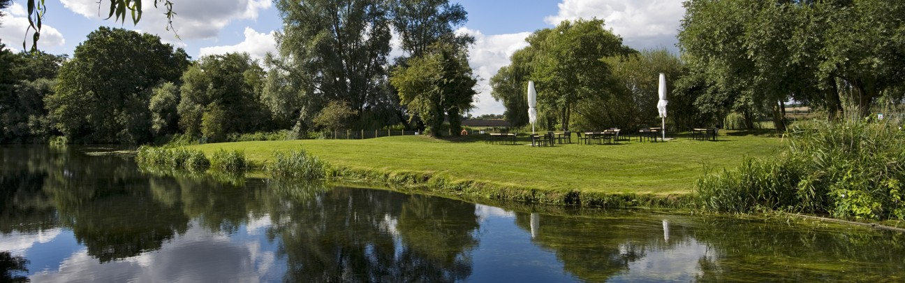 Oundle Mill hotel – Northamptonshire – United Kingdom