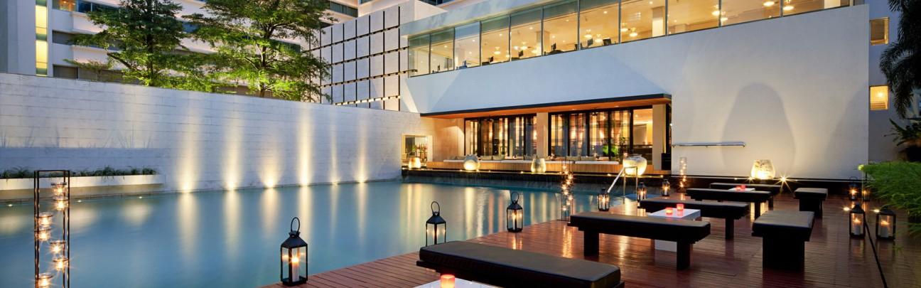 Metropolitan by Como – Bangkok – Thailand