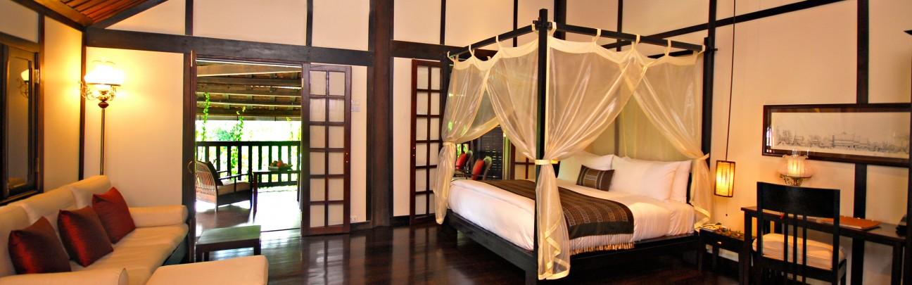 3 Nagas by Alila - Luang Prabang - Laos