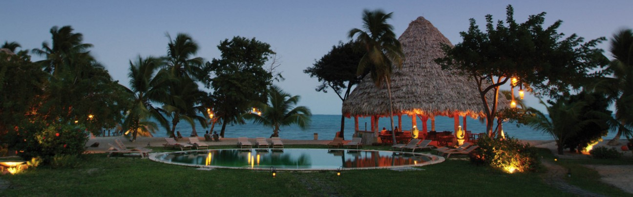 Turtle Inn - Placencia - Belize