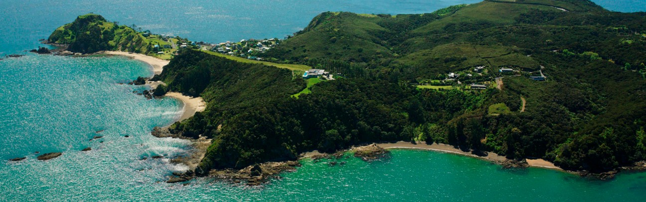 Eagles Nest - Bay of Islands - New Zealand