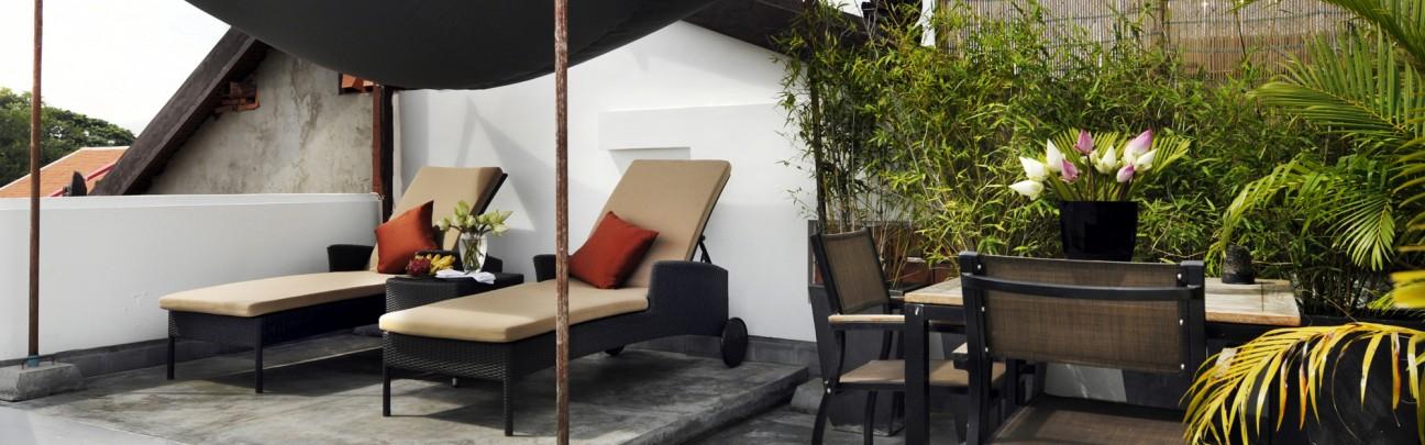 Hotel Be Angkor – Siem Reap – Cambodia