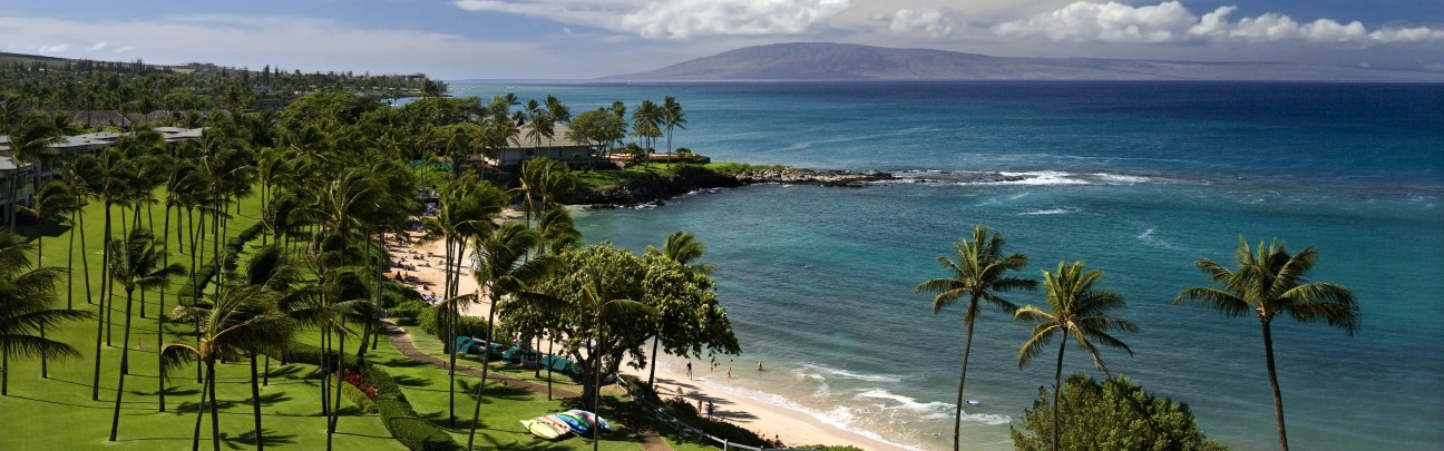The Residences at Kapalua Bay – Maui – United States