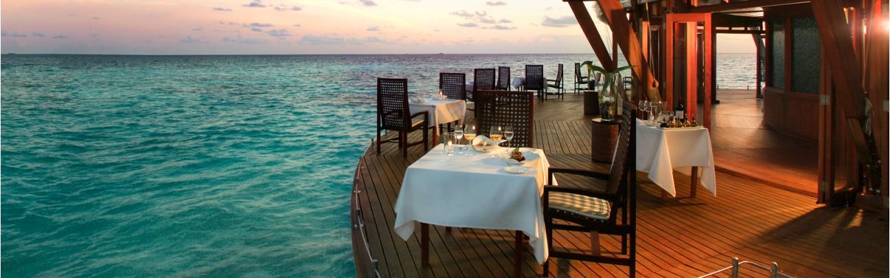 Baros hotel - Maldives - Maldives