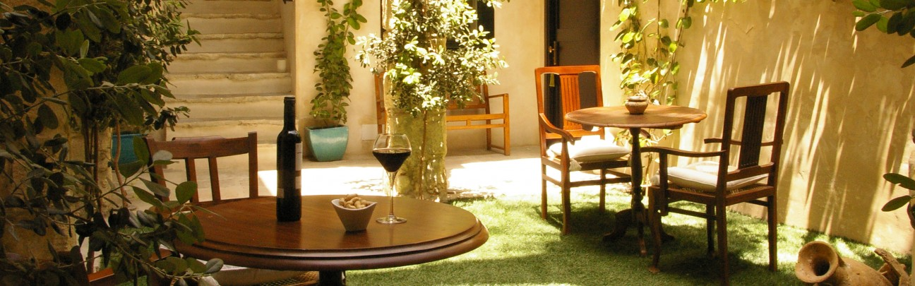 V Boutique Hotel - Cadiz Province - Spain