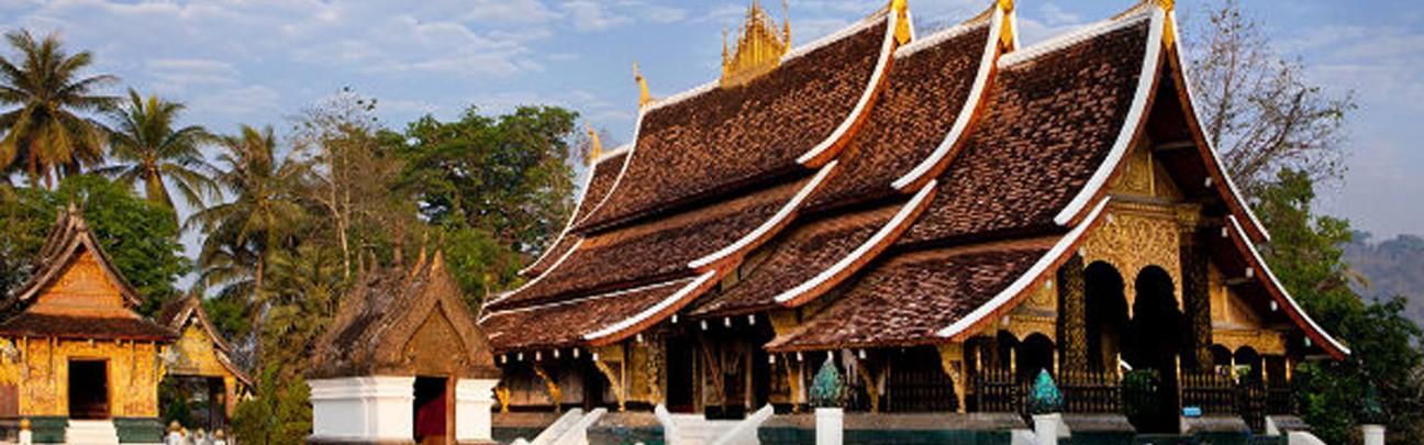Hôtel de la Paix Luang Prabang - Luang Prabang - Laos