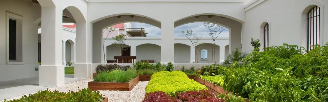 Estancia Vik hotel – Punta del Este – Uruguay