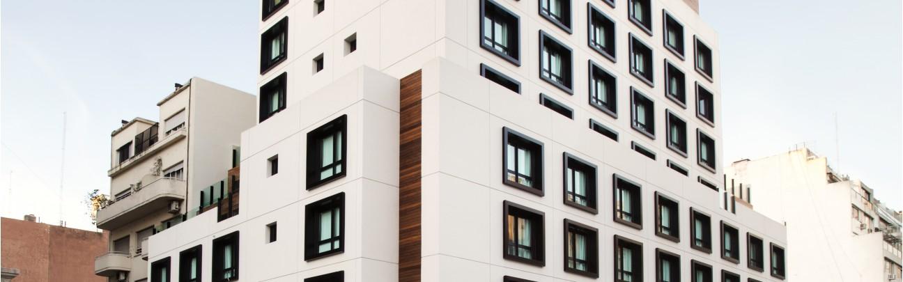 Hotel Pulitzer Buenos Aires - Buenos Aires - Argentina