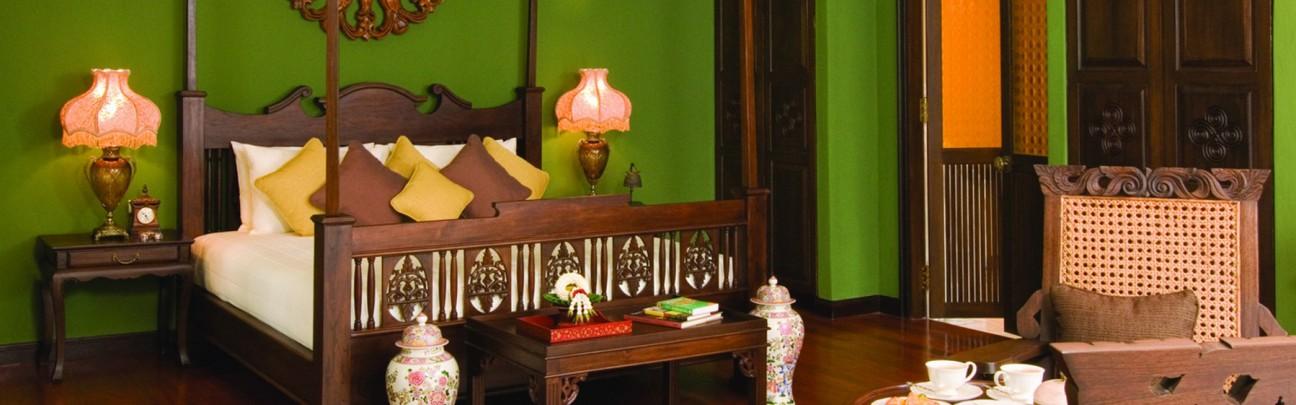 Puripunn hotel - Chiang Mai - Thailand
