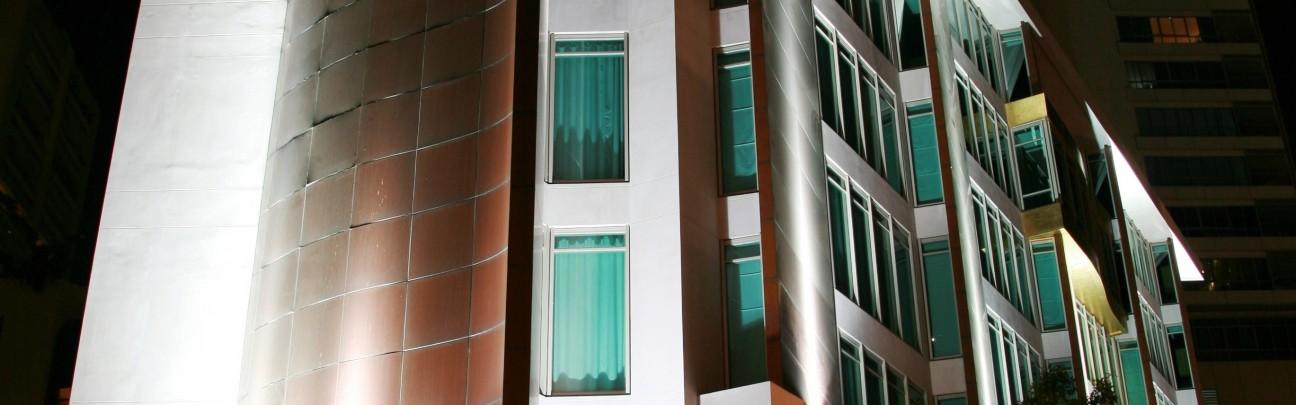 Ma Du Zi Hotel - Bangkok - Thailand