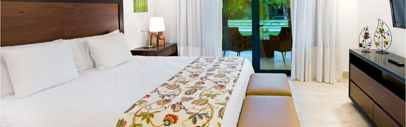 Sublime Samana hotel – Las Terrenas – Dominican Republic
