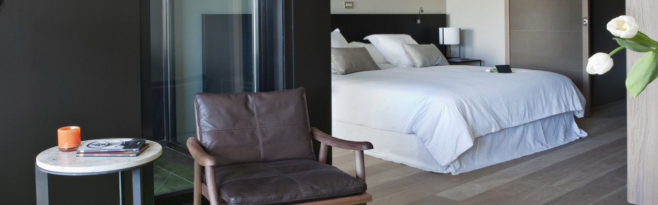 Muga de Beloso hotel - Pamplona- Spain
