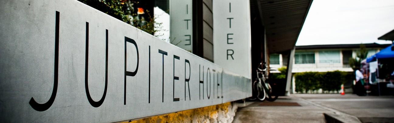 Jupiter Hotel – Portland – USA