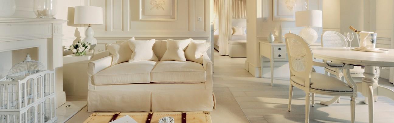 Le Manoir aux Quat'Saisons hotel – Oxfordshire – United Kingdom