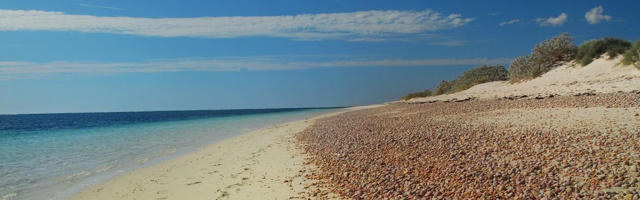 Sal Salis Hotel – Ningaloo Reef – Australia
