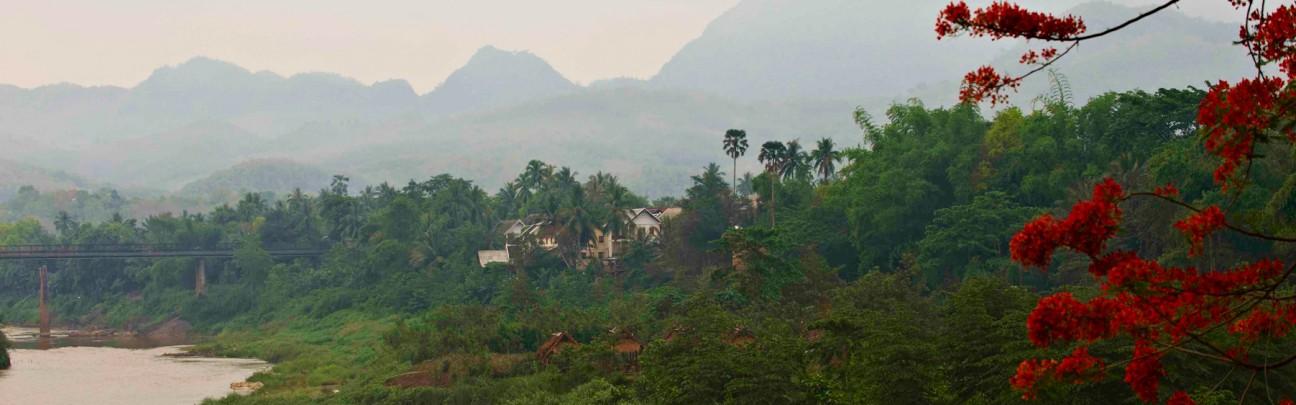 The Apsara Rive Droite - Luang Prabang - Laos