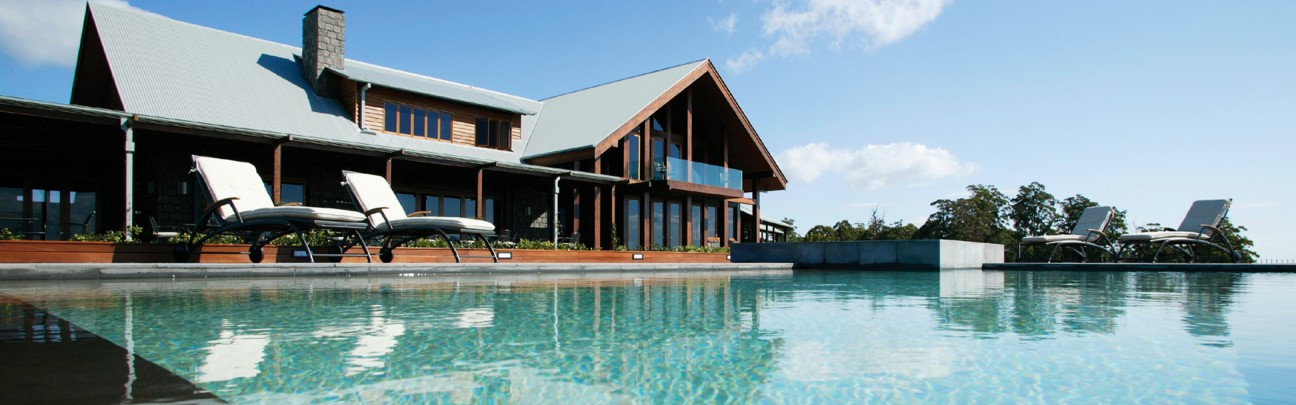Spicers Peak Lodge Hotel – Scenic Rim – Australia