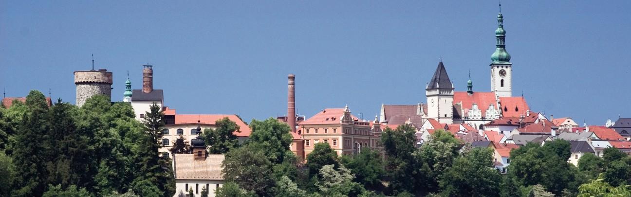 Hotel Nautilius - Tabor - Czech Republic