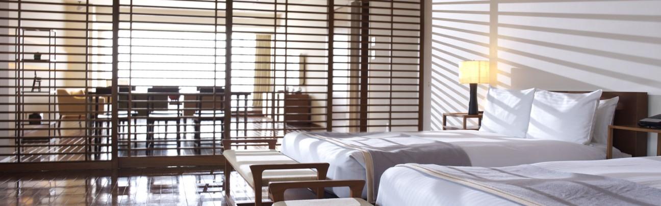 Claska Hotel – Tokyo – Japan