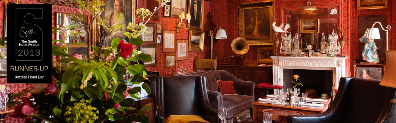 The Zetter Townhouse – London – UK