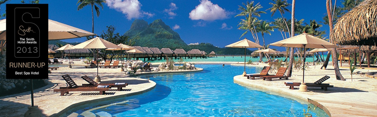 Bora Bora Pearl Beach Resort & Spa – Bora Bora – French Polynesia