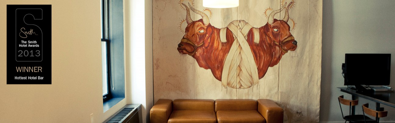 Ace Hotel New York – New York – United States