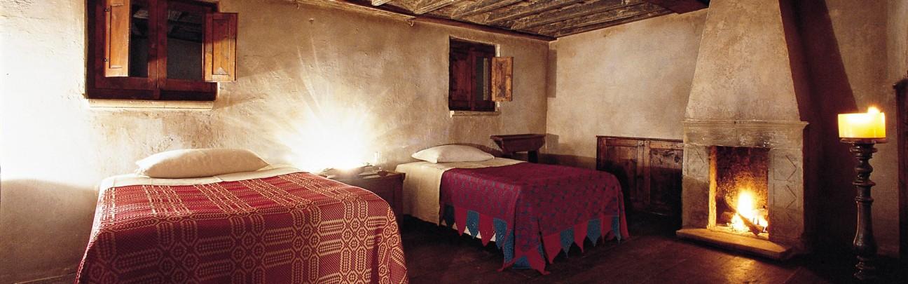 Sextantio Albergo Diffuso - Abruzzo hotels - Italy
