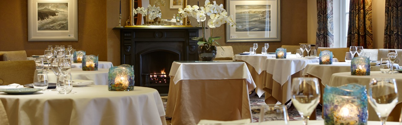 The Grove Narberth Hotel – Wales – United Kingdom