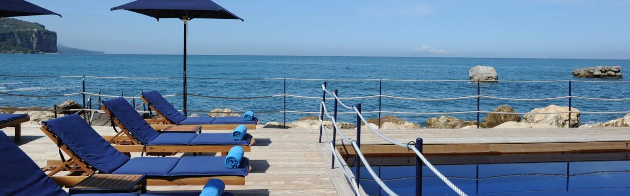 Capo La Gala hotel – Sorrento – Italy