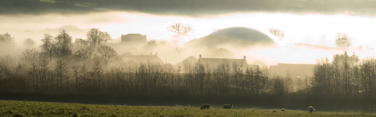The New White Lion - Brecon Beacons - United Kingdom