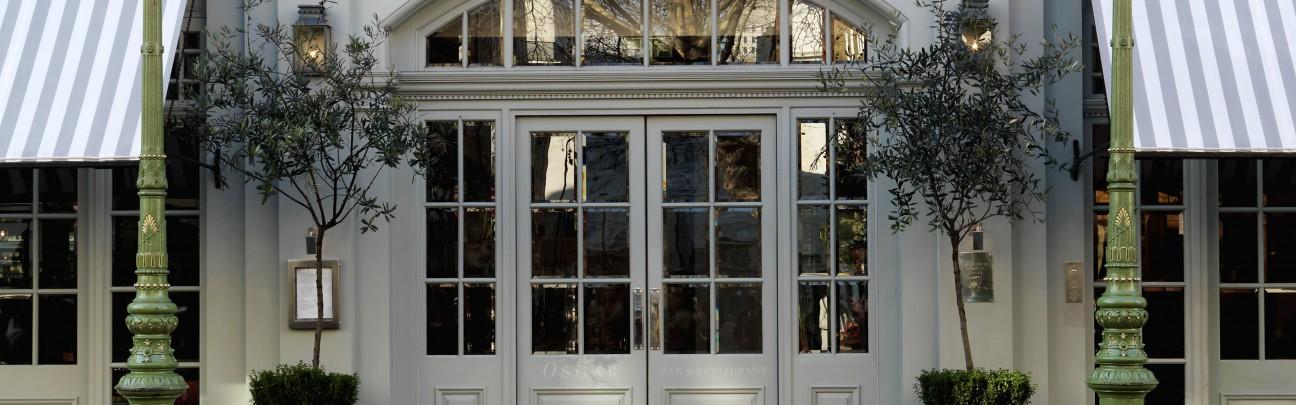 Charlotte Street Hotel – London – United Kingdom