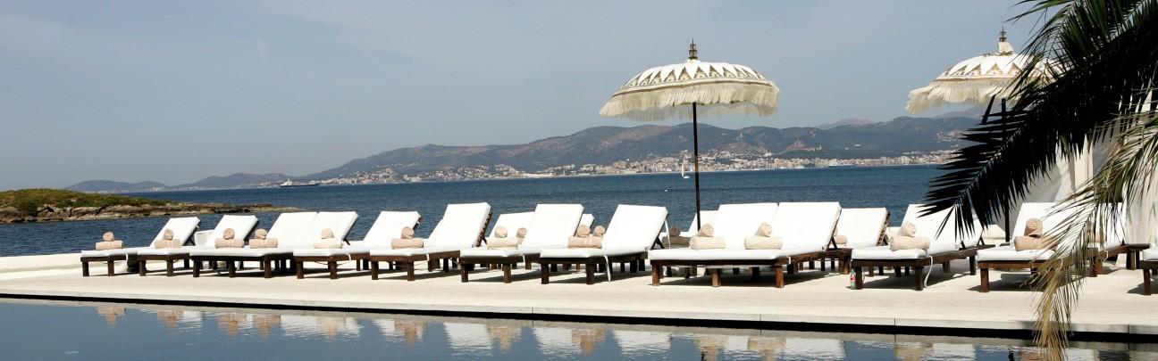 Puro Hotel - Mallorca - Spain