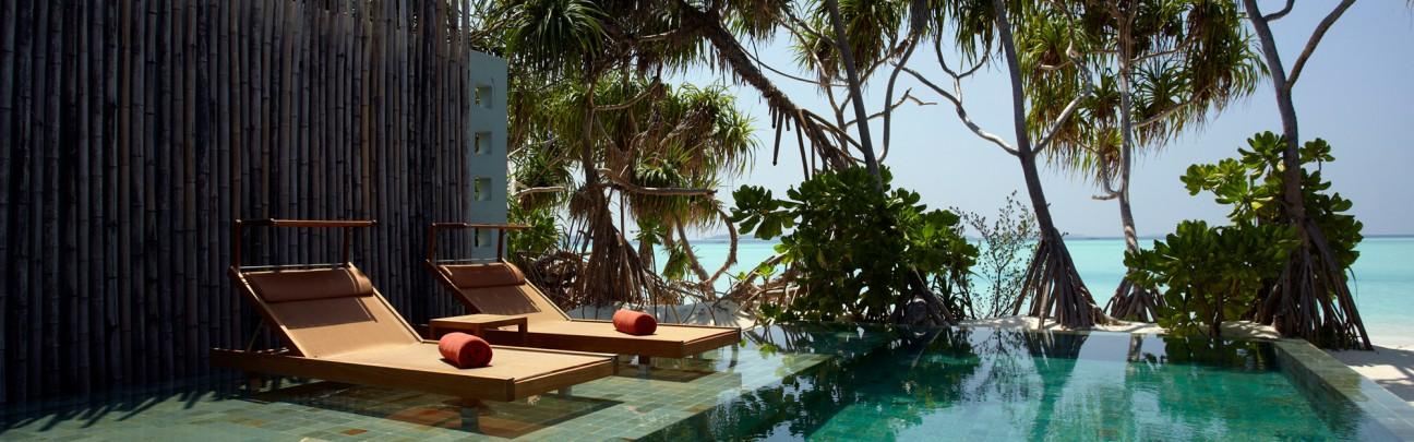 Anantara Kihavah Villas Hotel – Maldives – Maldives