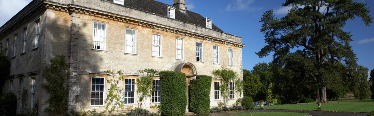 Babington House Hotel - Somerset - United Kingdom