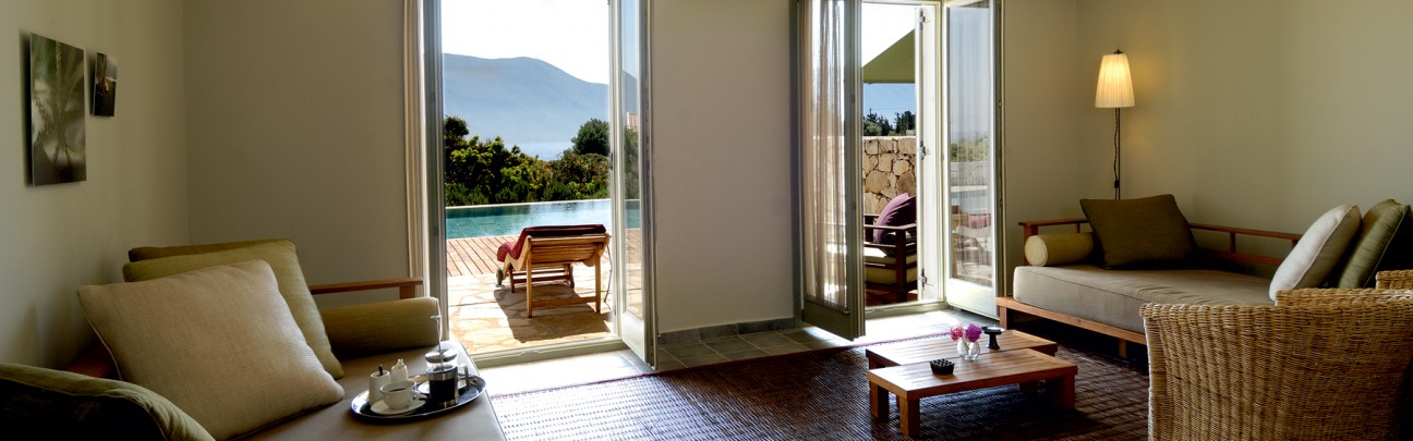 Emelisse hotel – Kefalonia and Ithaca – Greece