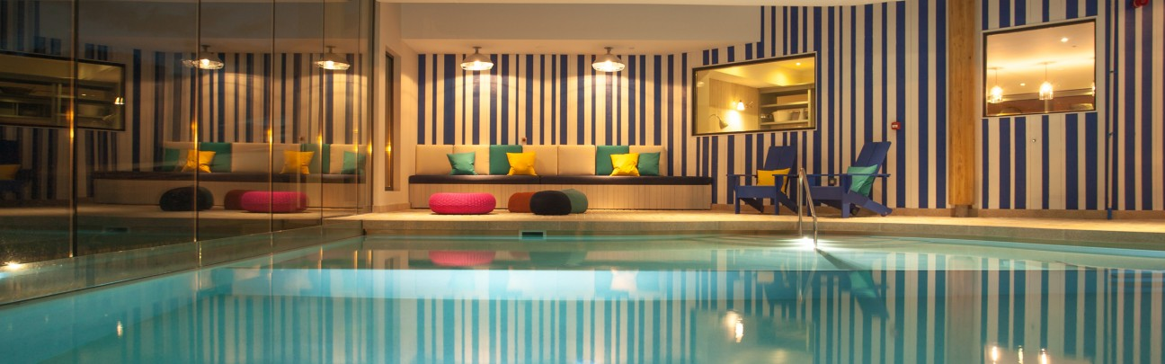 Watergate Bay hotel – Cornwall – United Kingdom