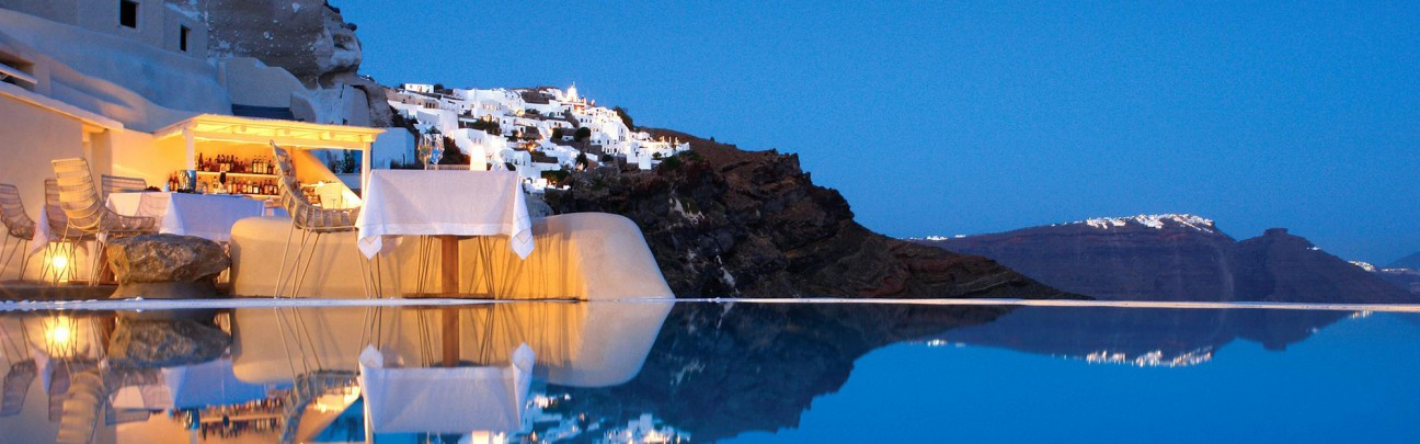 Mystique - Santorini - Greece