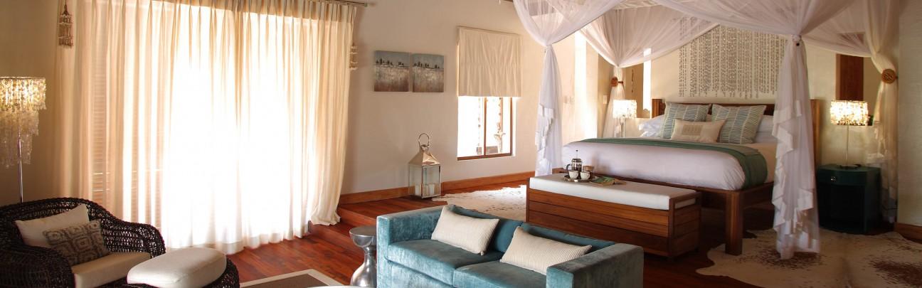 Azura Hotel - Benguerra Island - Mozambique